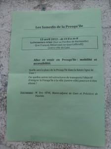 Le 13 avril 2013 : Un samedi à la presqu'île… p1020206-225x300